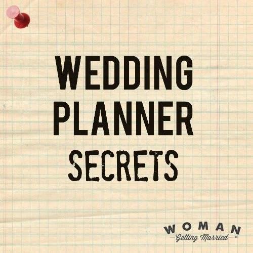 This is What a $50,000 Wedding Budget Looks Like - wedding budget estimates