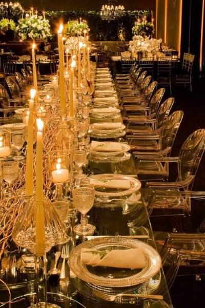 19 Halloween Wedding Ideas That Aren't Cheesy