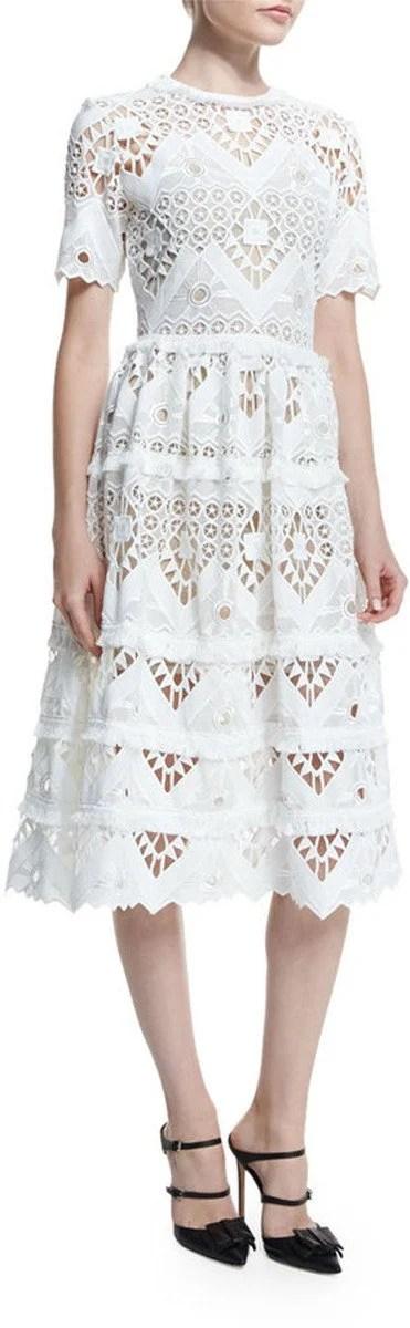 Fullsize Of Bridal Shower Dress