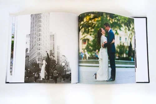 The Best Online Wedding Photo Albums for Every Budget