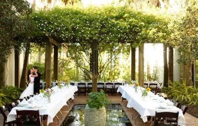 7 Unique Wedding Venues in Houston to Say