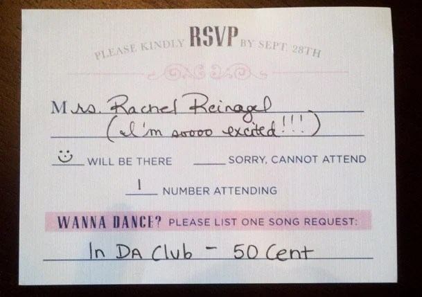 Here\u0027s How 10 Couples Rocked Their Wedding Music Without a DJ
