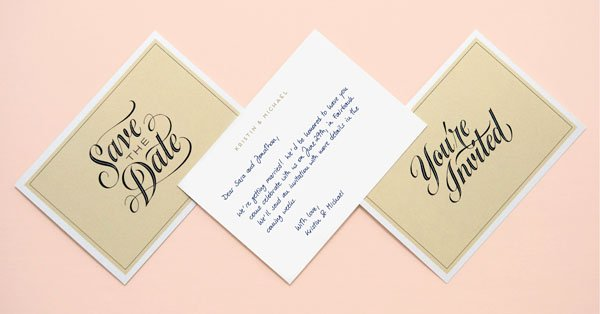 How to Write ALL Your Wedding Thank You Cards in One Day