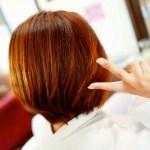 縮毛矯正の薬剤の質問 軟化と還元