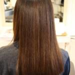 髪を綺麗にするために(東京)
