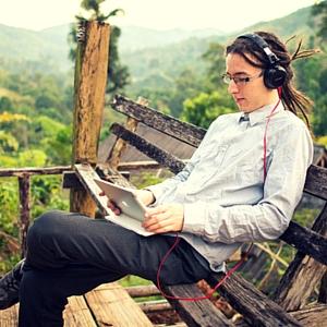 matouš vinš digitální nomád