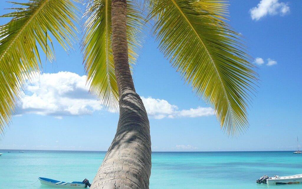TOP 10 nejkrásnějších ostrovů světa