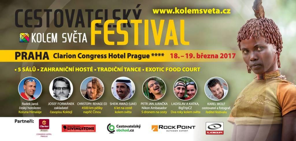 kolem sveta Praha 2017
