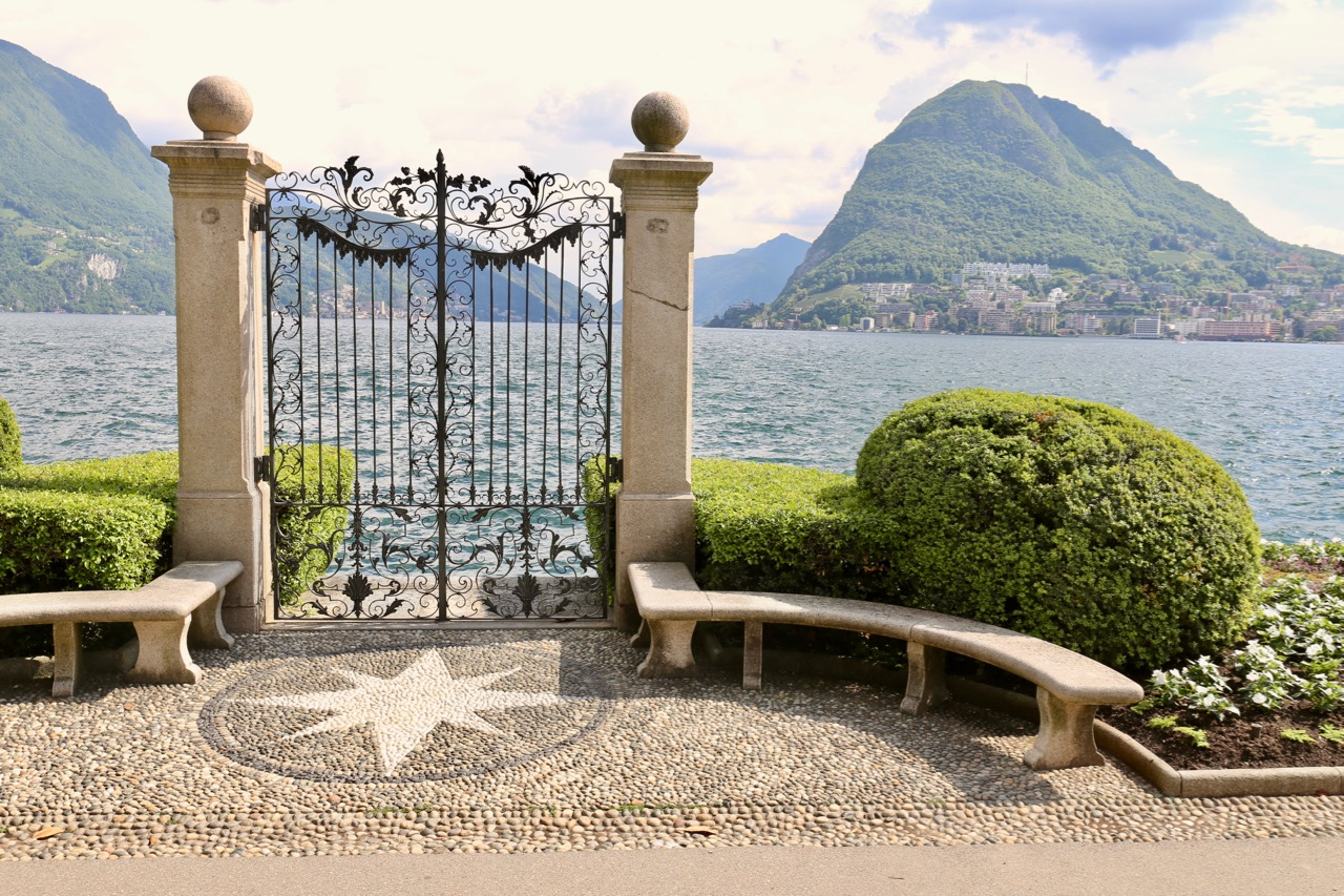Arte Restaurant Lugano Things To Do In Lugano Dobbernationloves