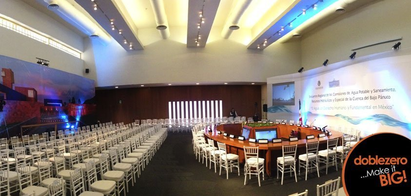 Organizadores de eventos en México - IT´S SHOWTIME