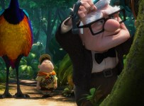 Disney Pixar's Up Blu-ray screen shot 7