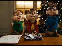 Alvin and the Chipmunks Blu-ray screen shot 17
