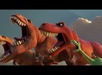 Good Dinosaur Blu-ray screen shot 20