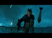 13 Hours: The Secret Soldiers of Benghazi Blu-ray screen shot 14