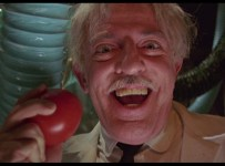 Return of the Killer Tomatoes Blu-ray screen shot 4