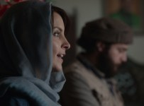 Whiskey Tango Foxtrot Blu-ray screen shot 6