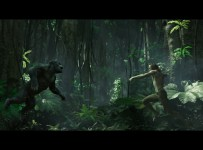 The Legend of Tarzan Blu-ray screen shot 20