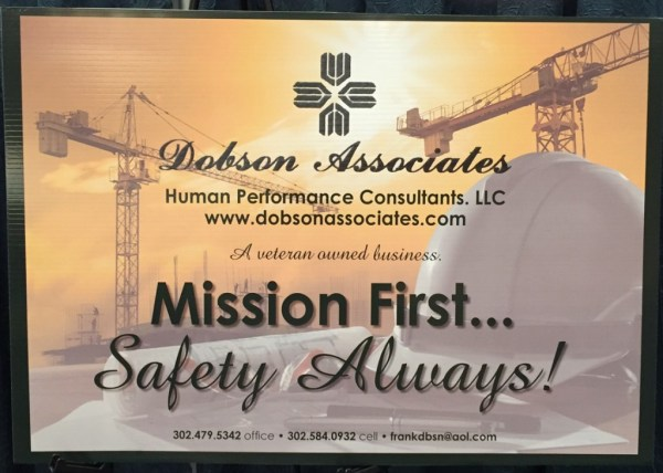 Dobson & Associates Safety Training