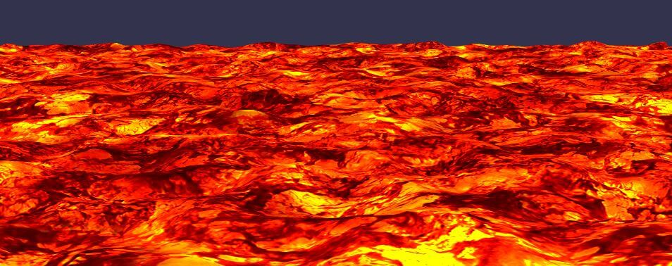 Fire And Water Hd Wallpapers Babylonjs Documentation