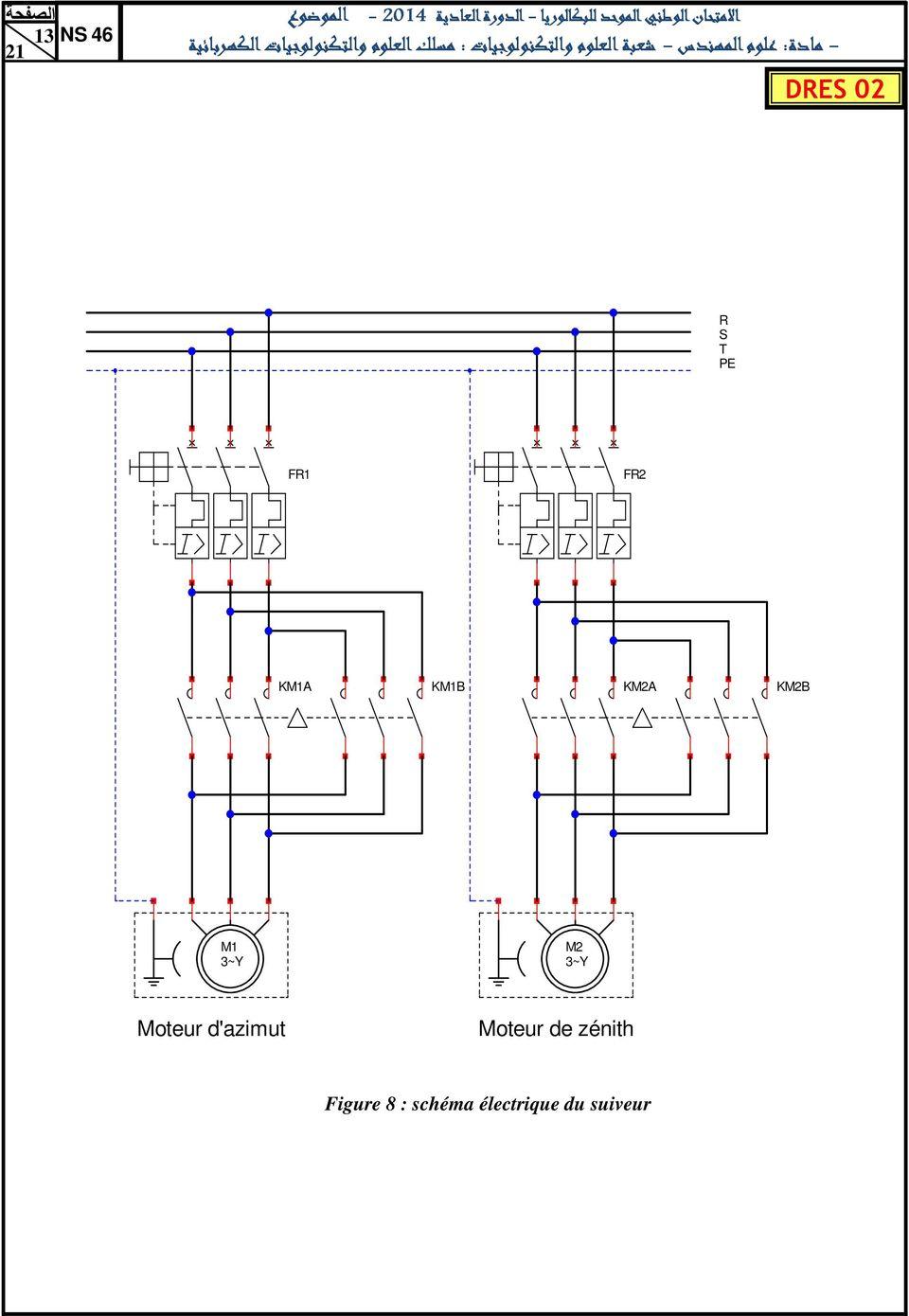 ls 400 Schema moteur
