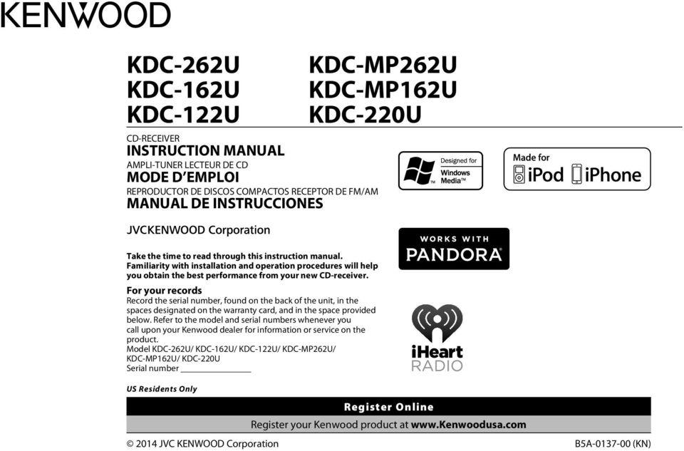 DOC ➤ Diagram Kenwood Model Kdc 2025 Wiring Diagram Ebook
