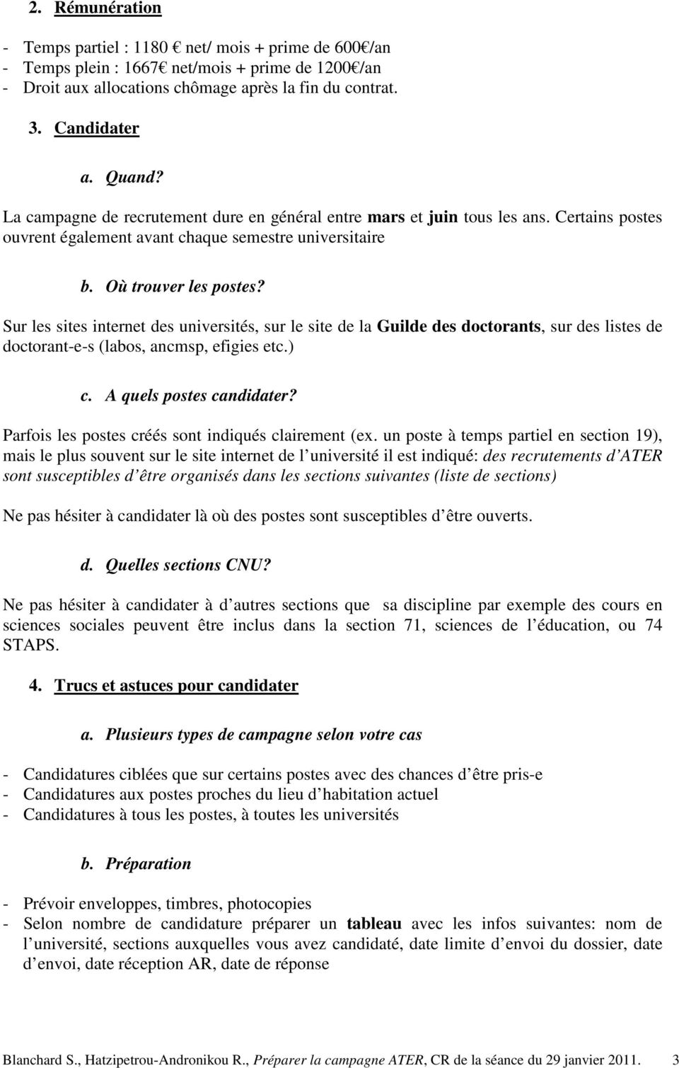 ater cv et lettre de motivation pdf