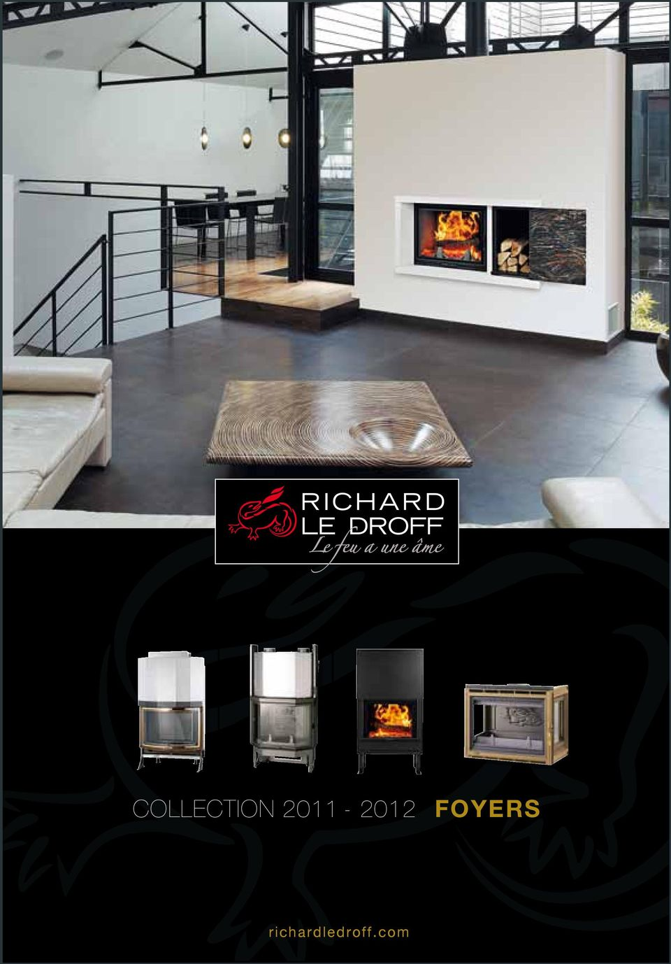 Richard Le Droff Avis Collection Foyers Pdf