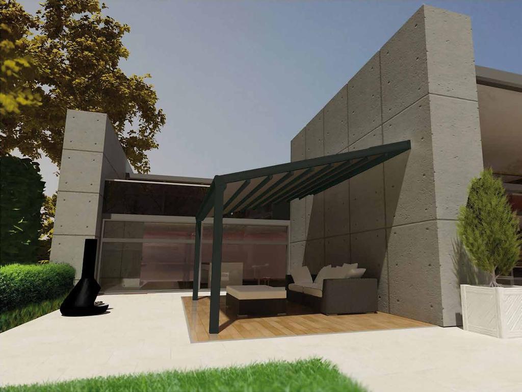 Toiture Terrasse Jardin Pdf | Terrasse Couverte Toit Plat