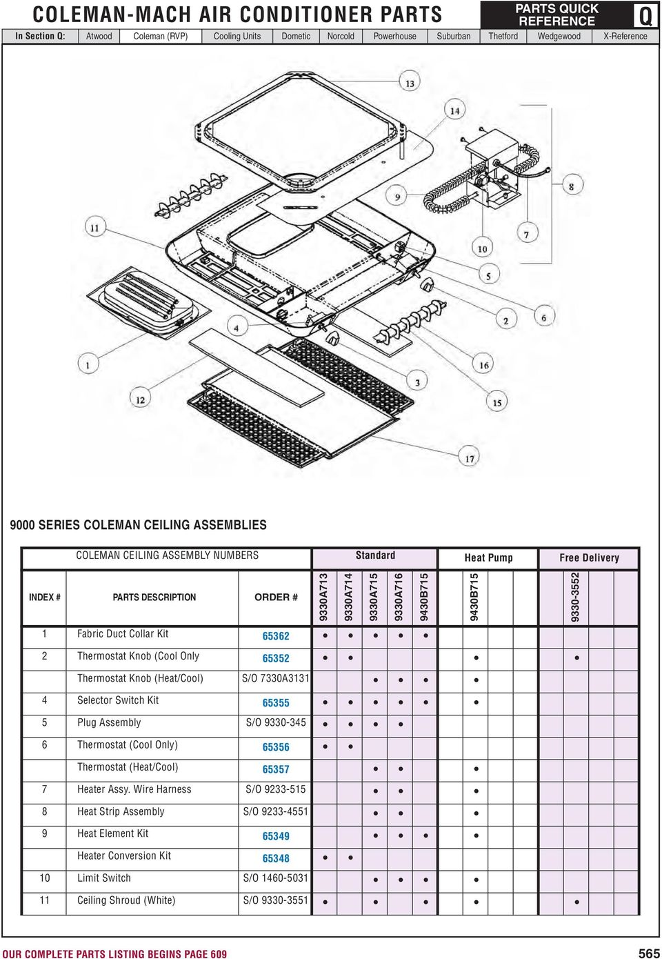 duo therm thermostat wiring diagram 3107612