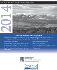 Colorado Form 104 Instructions Images - form 1040 instructions