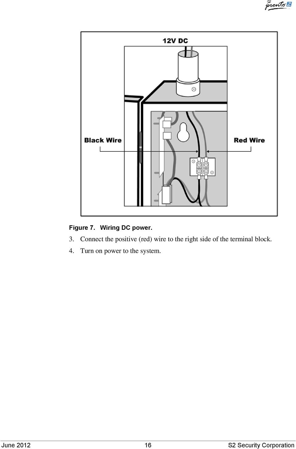 keyscan wiring diagram