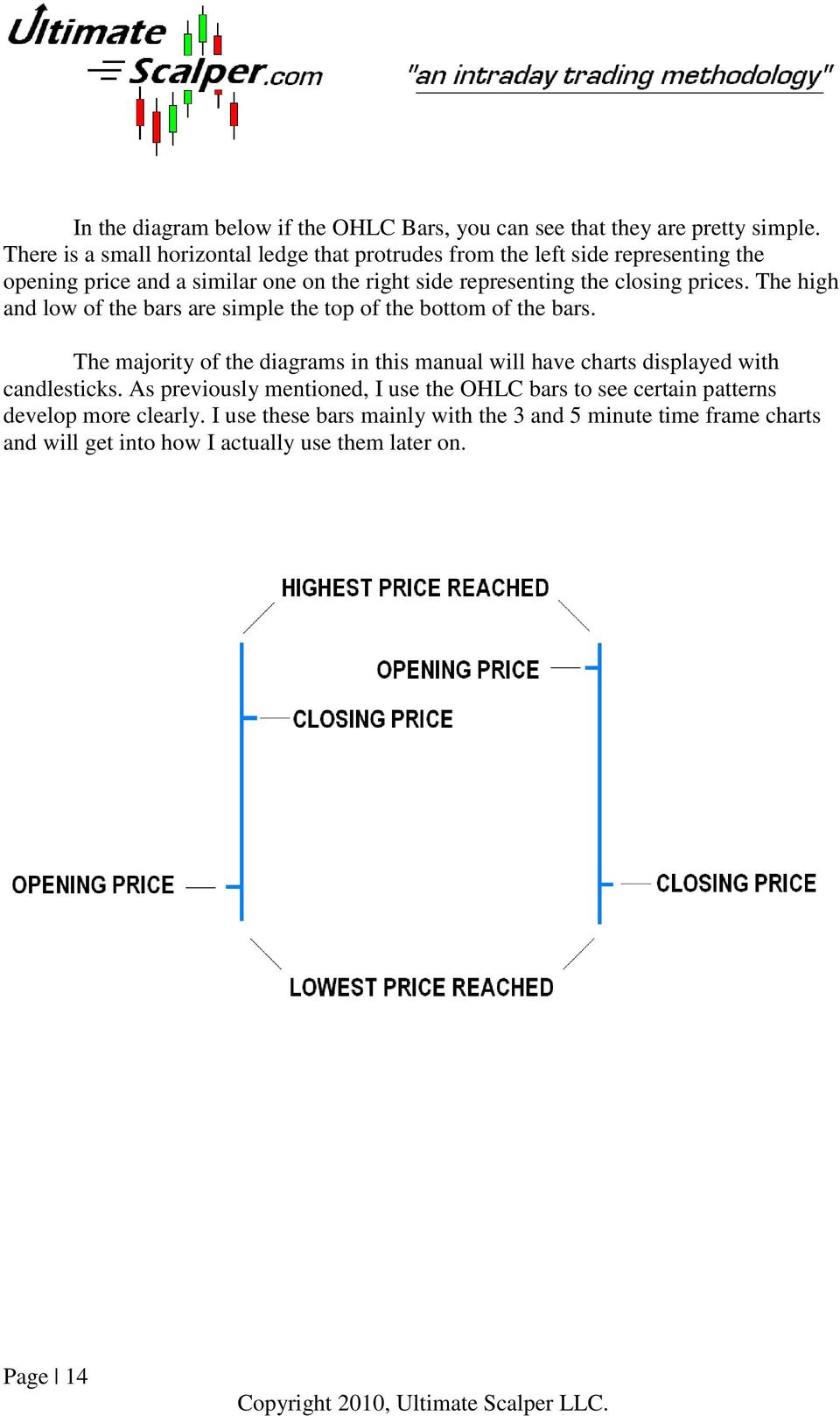 How To Trade The Market Pdf Free Download
