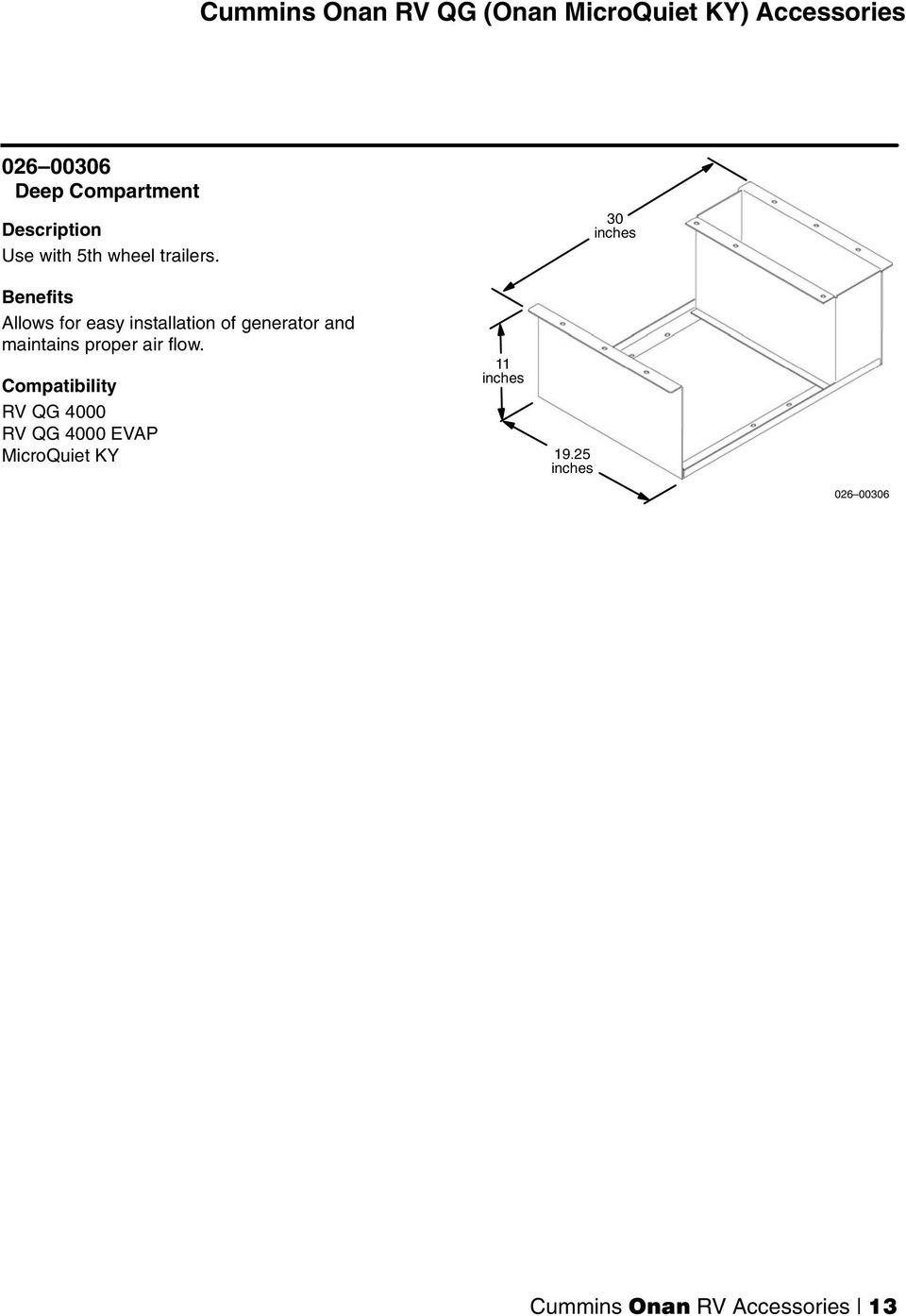 onan microquiet 4000 installation manual
