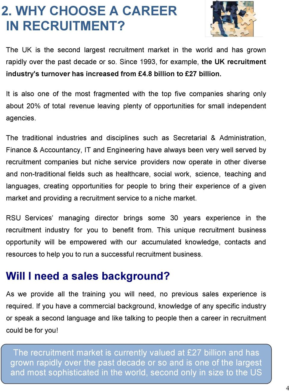 Accountancy Recruitment Agencies The Recruitment Start Up Specialist Pdf