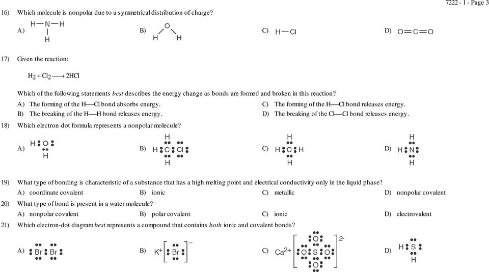 In the box below, draw the Lewis electron-dot structure for the