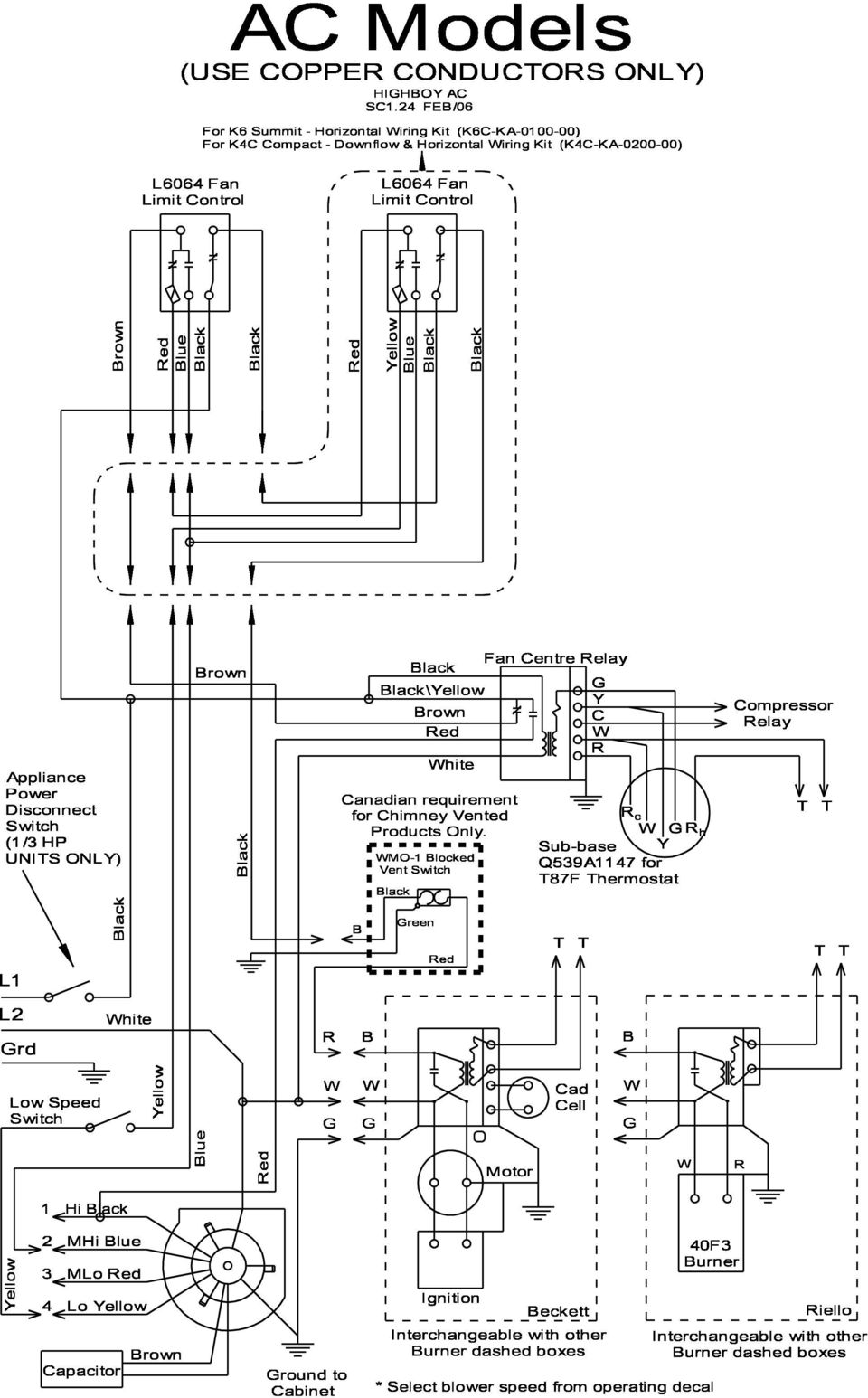 cad cell wiring diagram