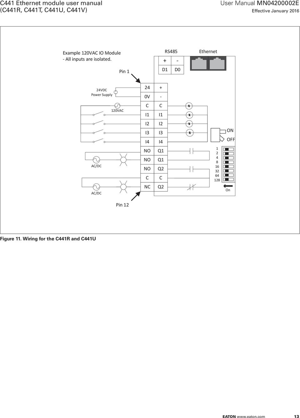 ms ns device net wiring diagram