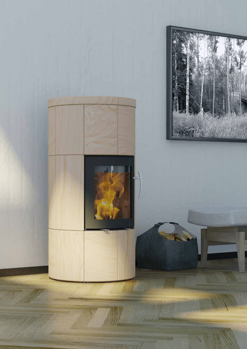 Kaminofen Lotus Prestige M Quality First Danish Design Pdf