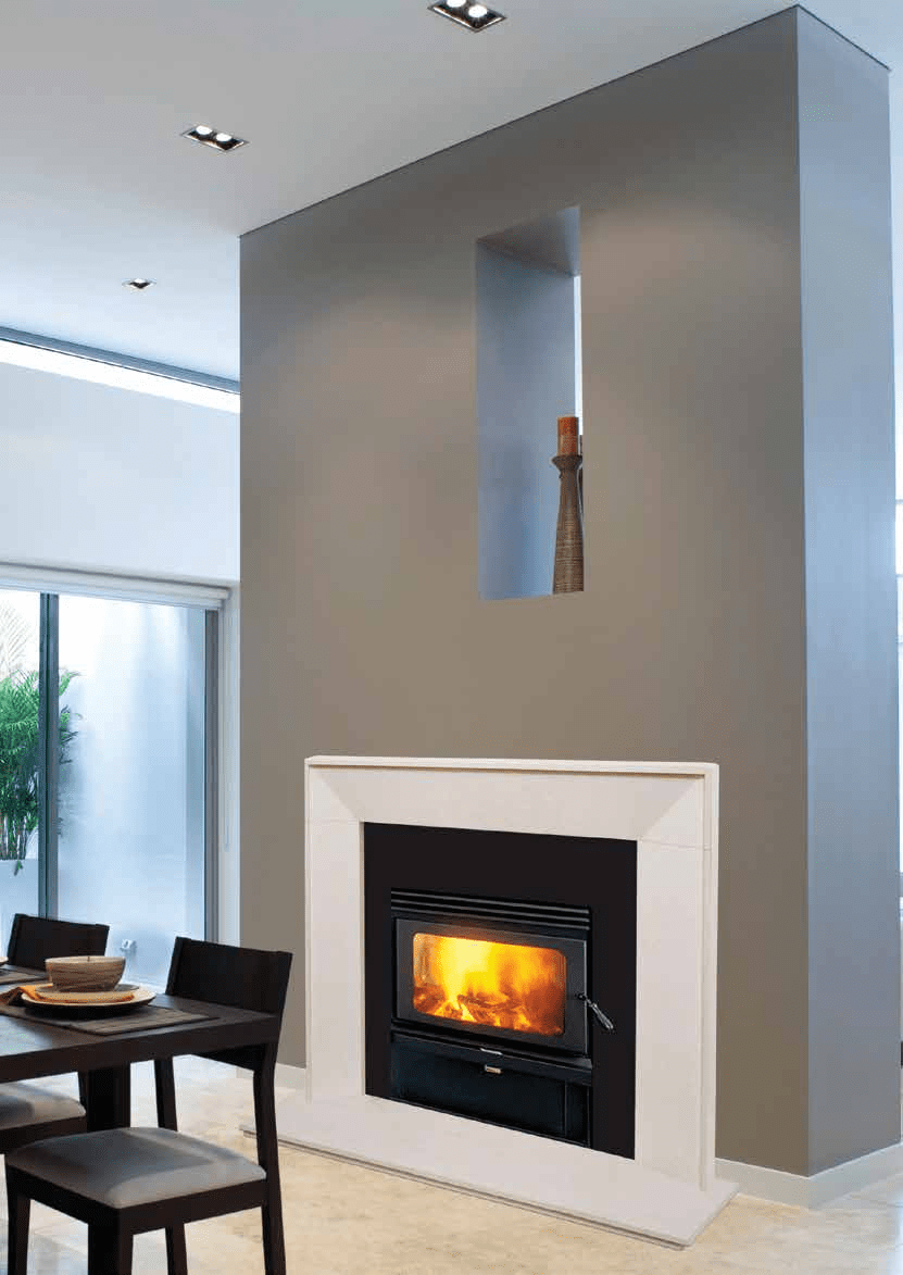 Inserto Camino Jotul C 24 The Choice Is Clear Quality Australian Made Wood Heaters Pdf