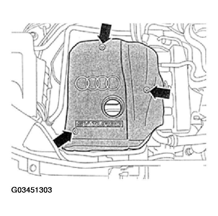 audi a4 ignition coil wiring harness