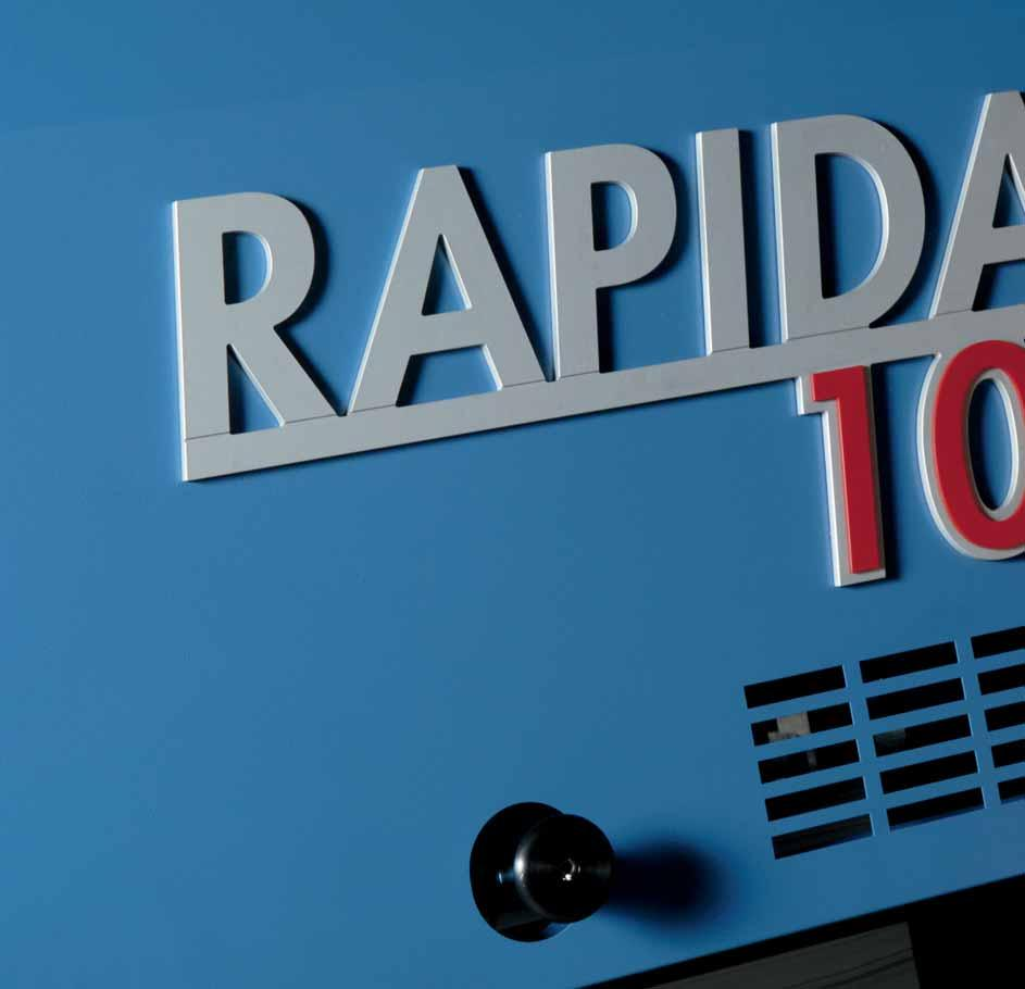 Synonym Innovativ People Print The New Kba Rapida 105 Innovative Rapida 106