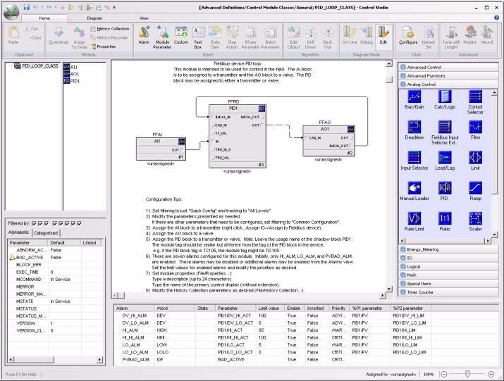 Advanced Unit Management Software - PDF