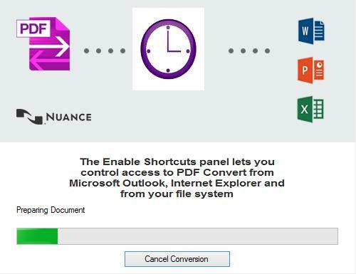 Nuance Power PDF Advanced - PDF