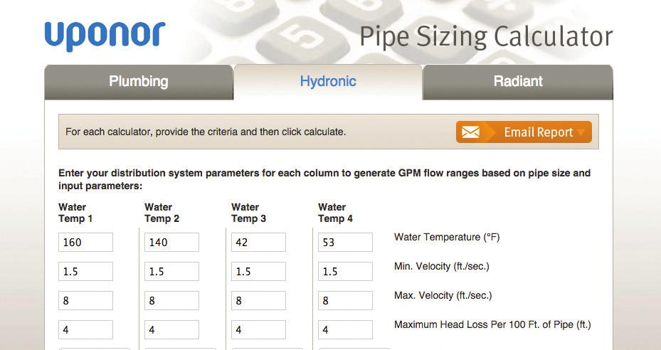 Commercial piping systems engineer reference guide - PDF
