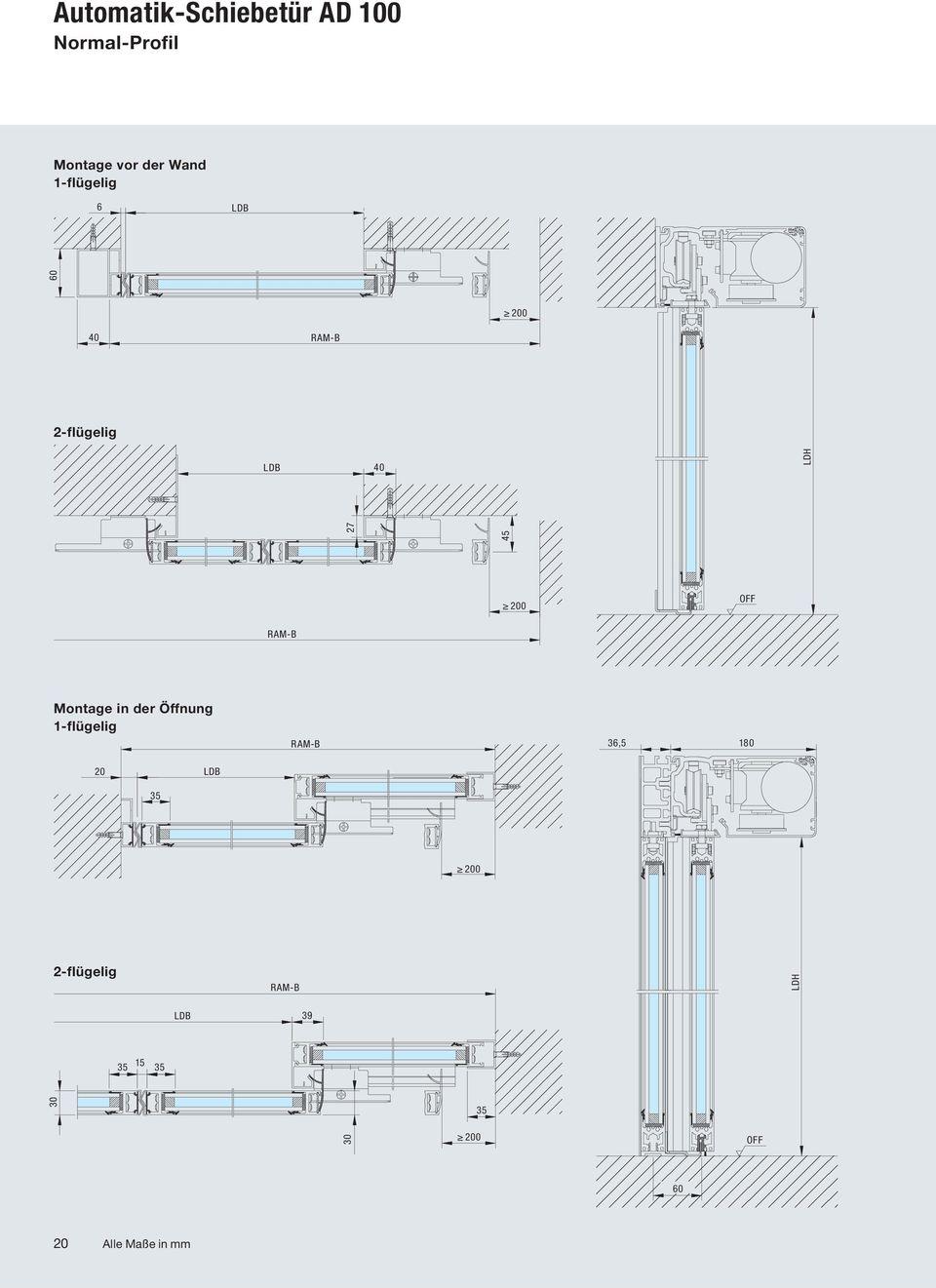 Terren Schiebetür Maße   Schiebetur Masse Fliegengitter Fenster System Profi Massanfertigung
