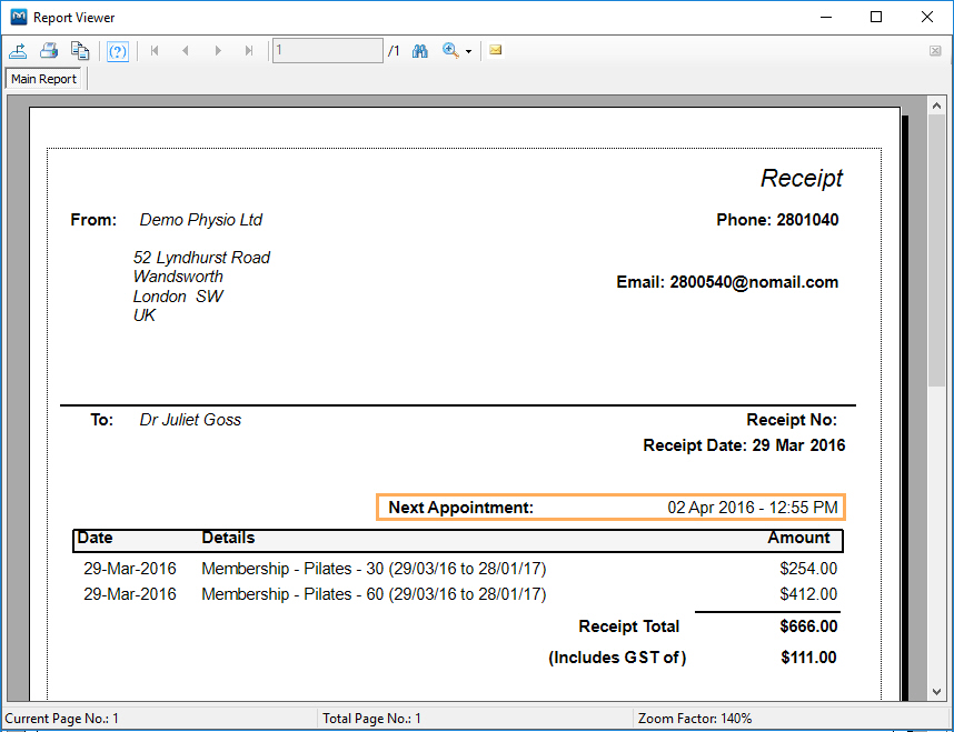 create a receipt of payment - 28 images - 6 how to make a receipt - payment receipt