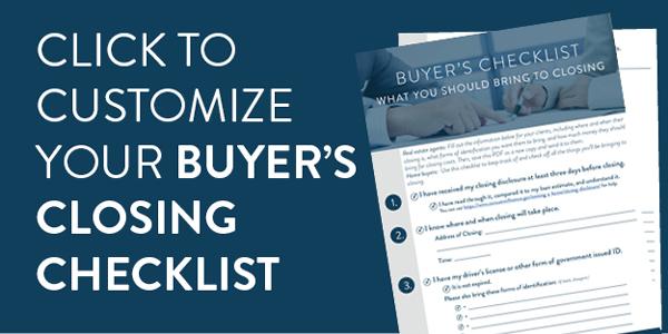 Sample Home Buying Checklist 22 best marketing resources for real - sample home buying checklist