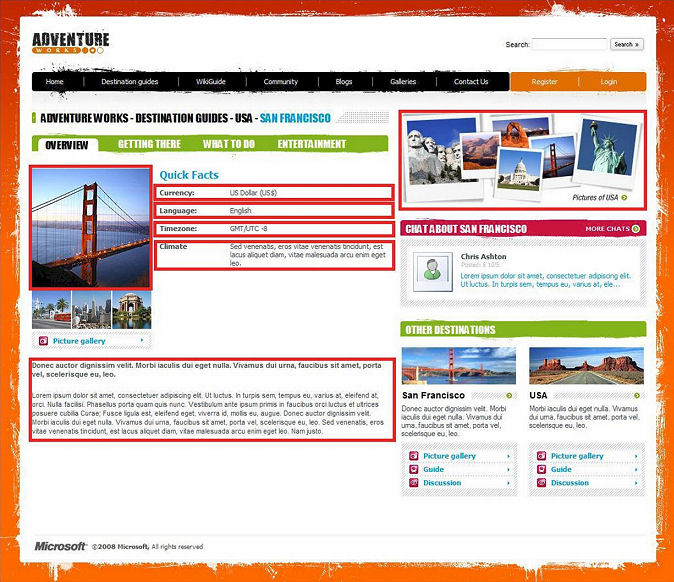 Customizing SharePoint Online with SharePoint Designer 2010