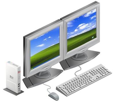 121 Multi-Monitor - multi screen display