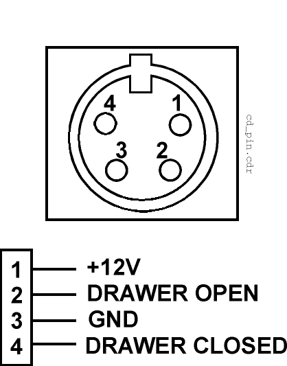 7 pin connector wiring